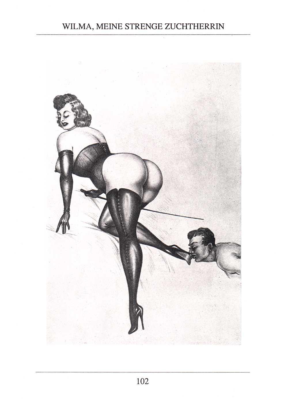 Секс крупным бланманже 4 фотография